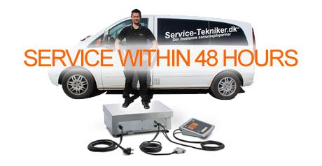 Service-Tekniker.dk
